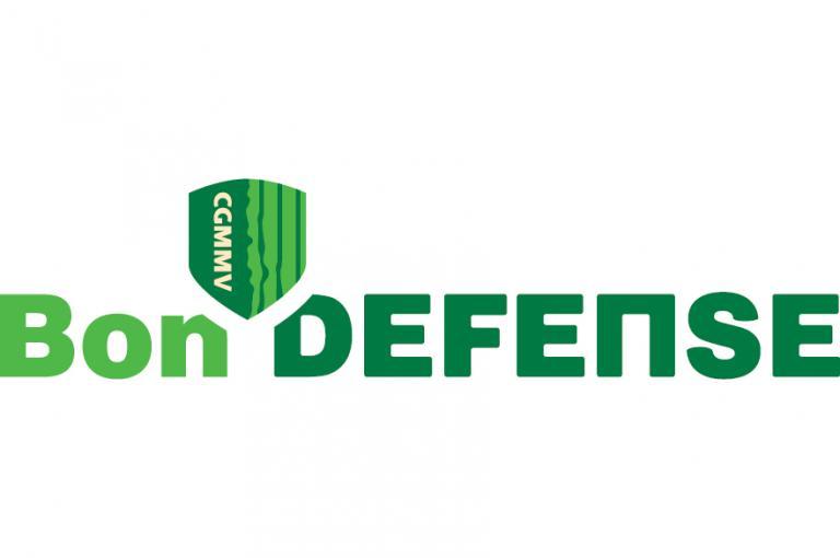 Logo bon defense