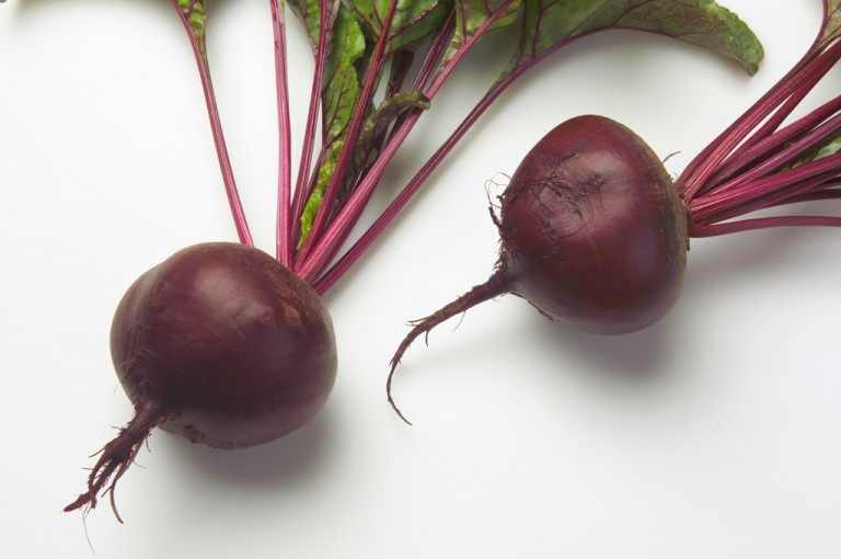 Red beet Sensational Ingredients