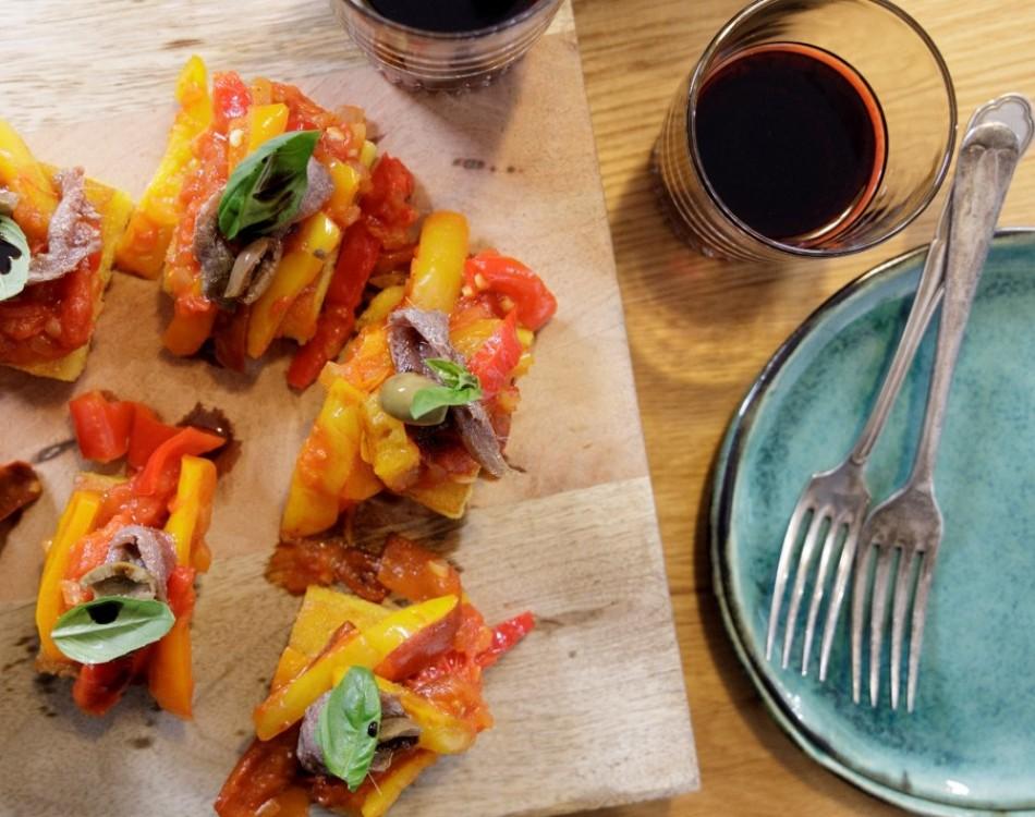 Rijk Zwaan home cooking inspiration
